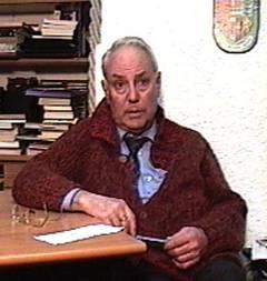 Jose Mari Kruzeta