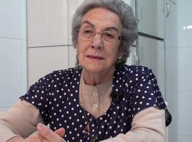 Mari Cruz Sagarzazu