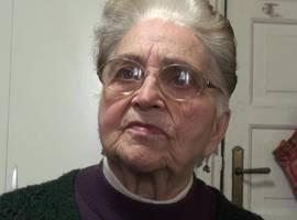 Bernardina Aldasoro