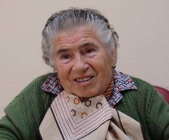 Consuelo Ordoki