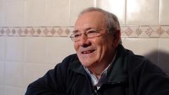 Carlos Beloki Zabala
