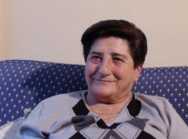 Pilar Tolosa Amondarain