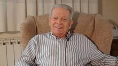 Pedro Armendariz Imaz
