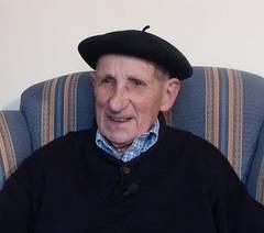 Demetrio Garmendia Sarasola