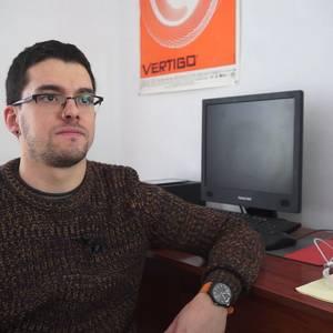 Davide Filgueiras Cabaleiro
