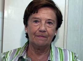 Eugenia Olalde