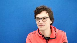 Federico Marchesin