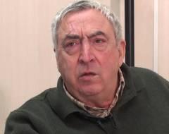 Gregorio Larranaga