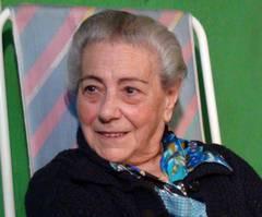 Isabel Etxanobe