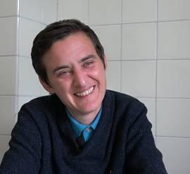 Josebe Iturrioz