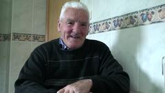 Joxe Sagarzazu
