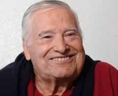 Juan Balenziaga