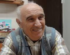 Juan Jose Larrabeiti