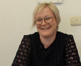 Liudmila-bieloerrusiera