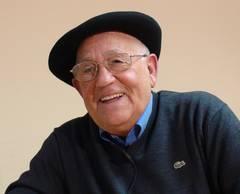 Luis Urizar