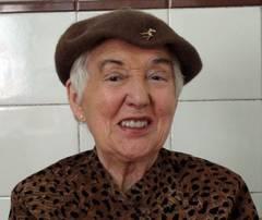 Luzina Arriola