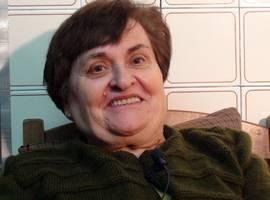 Margarita Ikobaltzeta