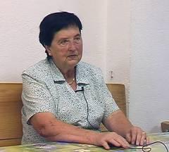 Maria Etxebarria