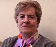 Maria Jesus Otaegi