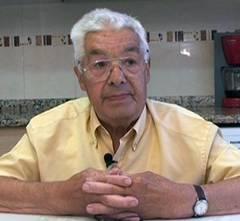 Patxi Yeregi