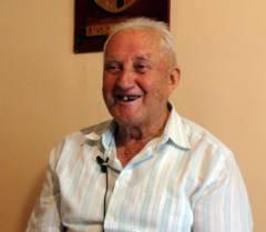 Pedro Senosiain