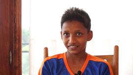 Sahil Ranman