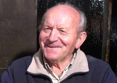 Sebastian Zabalegi