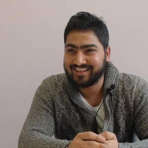 Zishan Tariq