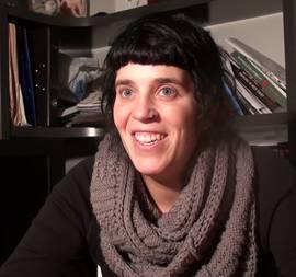 Amaia Elorza