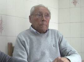 Gregorio Urionaguena