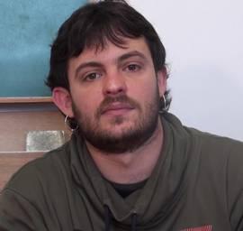 Iker Mundiñano