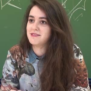 Itsasne Zarrabeitia