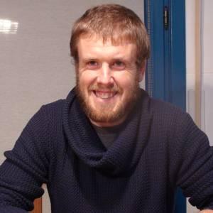 Jonas Ormabera