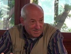 Jose Luis Pagoaga
