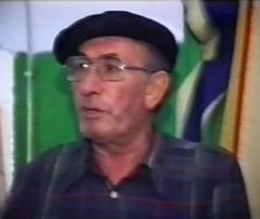 Juan Otxandio