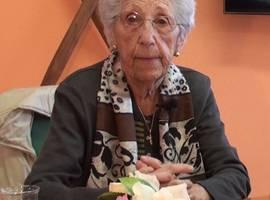 Leonor Izagirre