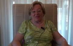 Marisol Uriarte