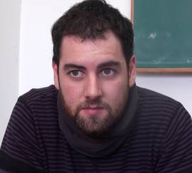 Mikel Ruano