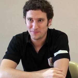 Samuel Biscay