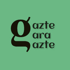 Gazteak featured